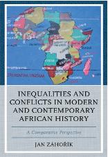 africké americké monografie